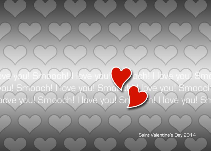 St. Valentine's Day 2014